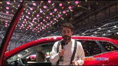 Renault Kadjar: il video dallo stand - Immagine: 3