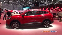 Renault Kadjar: il video dallo stand - Immagine: 4