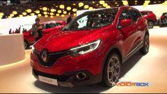 Renault Kadjar: il video dallo stand - Immagine: 6