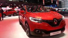 Renault Kadjar: il video dallo stand - Immagine: 7