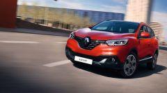 Renault Kadjar, nuovo motore turbo benzina 1.3 TCe FAP