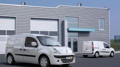Renault Kangoo Z.E. - Immagine: 2