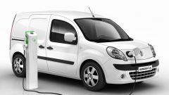 Renault Kangoo Z.E. - Immagine: 3