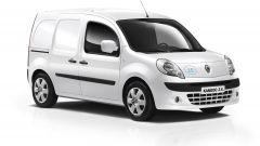 Renault Kangoo Z.E. - Immagine: 4