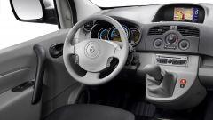 Renault Kangoo Z.E. - Immagine: 6