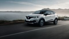 Renault Kaptur: in Russia la variante 4x4 della Captur - Immagine: 2