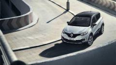Renault Kaptur: in Russia la variante 4x4 della Captur - Immagine: 6