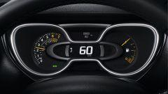 Renault Kaptur: in Russia la variante 4x4 della Captur - Immagine: 10