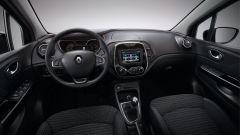 Renault Kaptur: in Russia la variante 4x4 della Captur - Immagine: 11