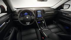 Renault Koleos 2016: lungo 4,67 metri si rinnova da cima a fondo  - Immagine: 14