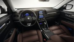 Renault Koleos 2016: lungo 4,67 metri si rinnova da cima a fondo  - Immagine: 15