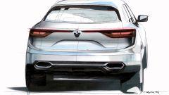 Renault Koleos 2016: lungo 4,67 metri si rinnova da cima a fondo  - Immagine: 22