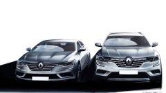 Renault Koleos 2016: lungo 4,67 metri si rinnova da cima a fondo  - Immagine: 24