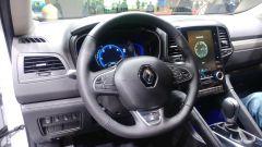 Renault Koleos 2017, interni