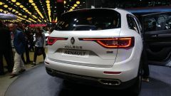 Renault Koleos 2017, posteriore