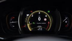 Renault Koleos 2020, il quadro strumenti