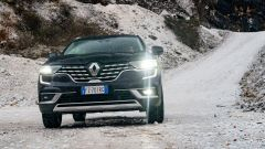 Renault Koleos 2020, in offroad sa il fatto suo