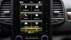 Nuova Renault Koleos, la potenza viaggia in business. Il test - Immagine: 18