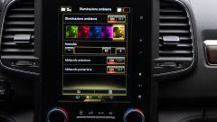 Nuova Renault Koleos, la potenza viaggia in business. Il test - Immagine: 19