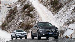 Nuova Renault Koleos, la potenza viaggia in business. Il test - Immagine: 21