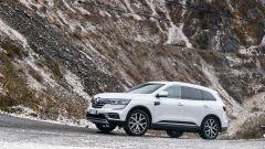 Nuova Renault Koleos, la potenza viaggia in business. Il test - Immagine: 22