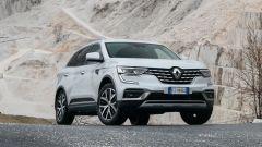 Nuova Renault Koleos, la potenza viaggia in business. Il test - Immagine: 24