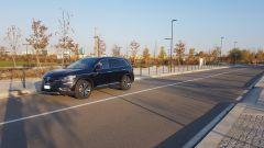 Renault Koleos: il SUV della Losanga che studia da Premium - Immagine: 3