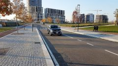 Renault Koleos: il SUV della Losanga che studia da Premium - Immagine: 5