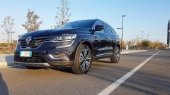 Renault Koleos: il SUV della Losanga che studia da Premium - Immagine: 9