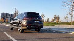 Renault Koleos: il SUV della Losanga che studia da Premium - Immagine: 10