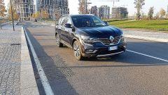 Renault Koleos: il SUV della Losanga che studia da Premium - Immagine: 12