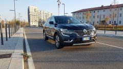 Renault Koleos: il SUV della Losanga che studia da Premium - Immagine: 13