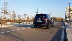 Renault Koleos: il SUV della Losanga che studia da Premium - Immagine: 14