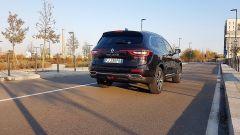 Renault Koleos: il SUV della Losanga che studia da Premium - Immagine: 15