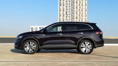 Renault Koleos: il SUV della Losanga che studia da Premium - Immagine: 16
