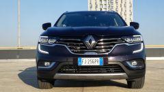Renault Koleos: il SUV della Losanga che studia da Premium - Immagine: 17