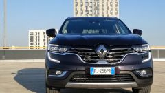 Renault Koleos: il SUV della Losanga che studia da Premium - Immagine: 18