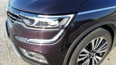Renault Koleos: il SUV della Losanga che studia da Premium - Immagine: 19