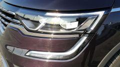 Renault Koleos: il SUV della Losanga che studia da Premium - Immagine: 20