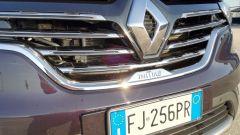 Renault Koleos: il SUV della Losanga che studia da Premium - Immagine: 21