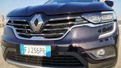 Renault Koleos: il SUV della Losanga che studia da Premium - Immagine: 22