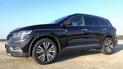 Renault Koleos: il SUV della Losanga che studia da Premium - Immagine: 23