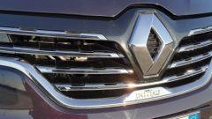 Renault Koleos: il SUV della Losanga che studia da Premium - Immagine: 28