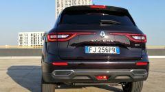 Renault Koleos: il SUV della Losanga che studia da Premium - Immagine: 30
