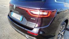 Renault Koleos: il SUV della Losanga che studia da Premium - Immagine: 31