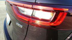 Renault Koleos: il SUV della Losanga che studia da Premium - Immagine: 33