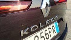 Renault Koleos: il SUV della Losanga che studia da Premium - Immagine: 34