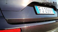 Renault Koleos: il SUV della Losanga che studia da Premium - Immagine: 35