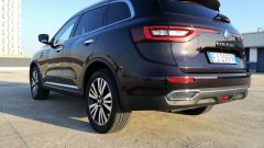 Renault Koleos: il SUV della Losanga che studia da Premium - Immagine: 38