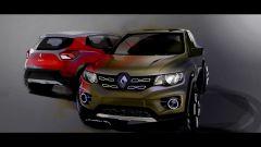 Renault KWID - Immagine: 20